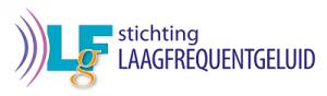 laagfrequentgeluid Logo